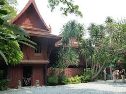 Jim Thompson House 1